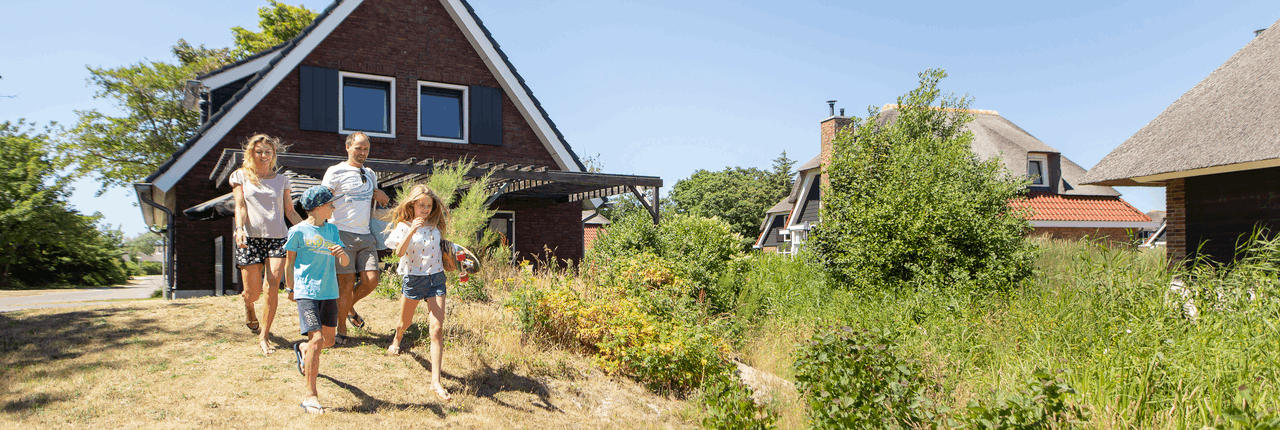 Landal Greenparks Over 85 Parks In The Netherlands Belgium