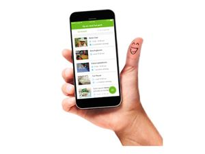 Download Landal Greenparks app here