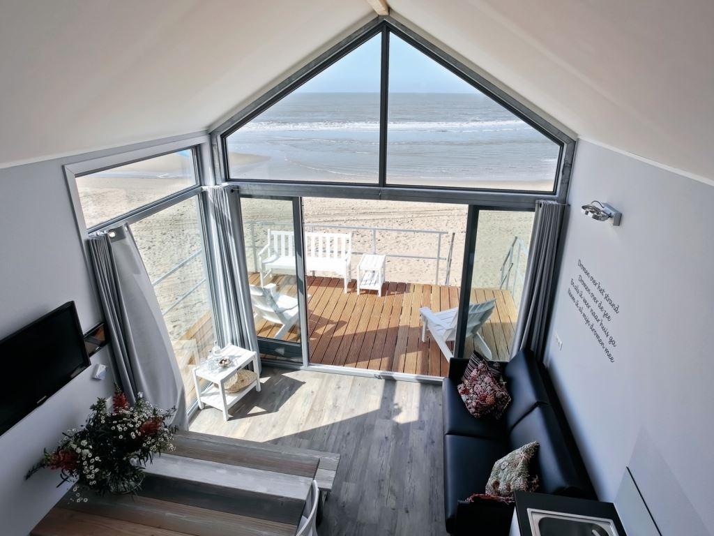 4 6 Person Beach House 4 6sh On Landal Strandhuisjes