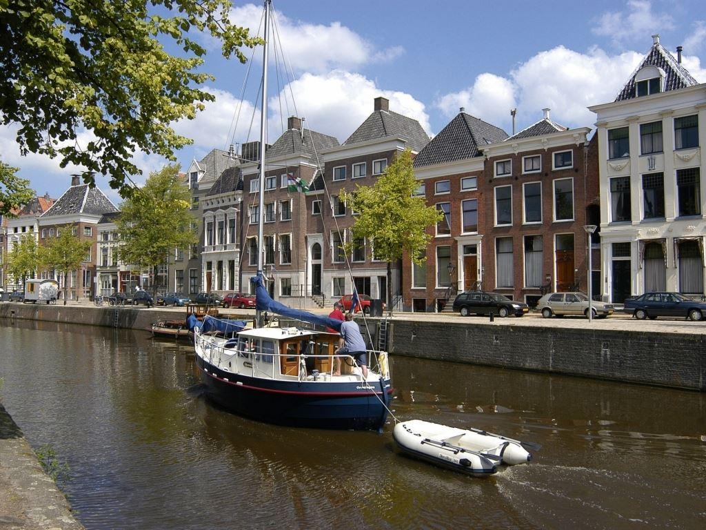 Holiday in Groningen at Landal GreenParks