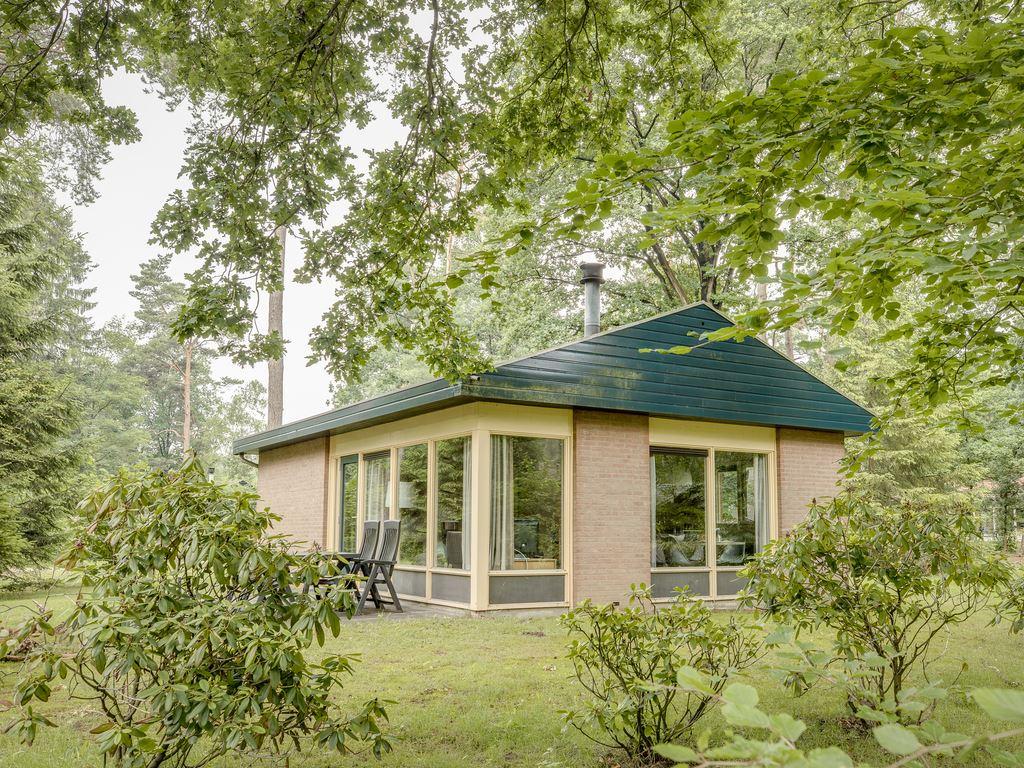 2-persoons bungalow - Extra toegankelijk