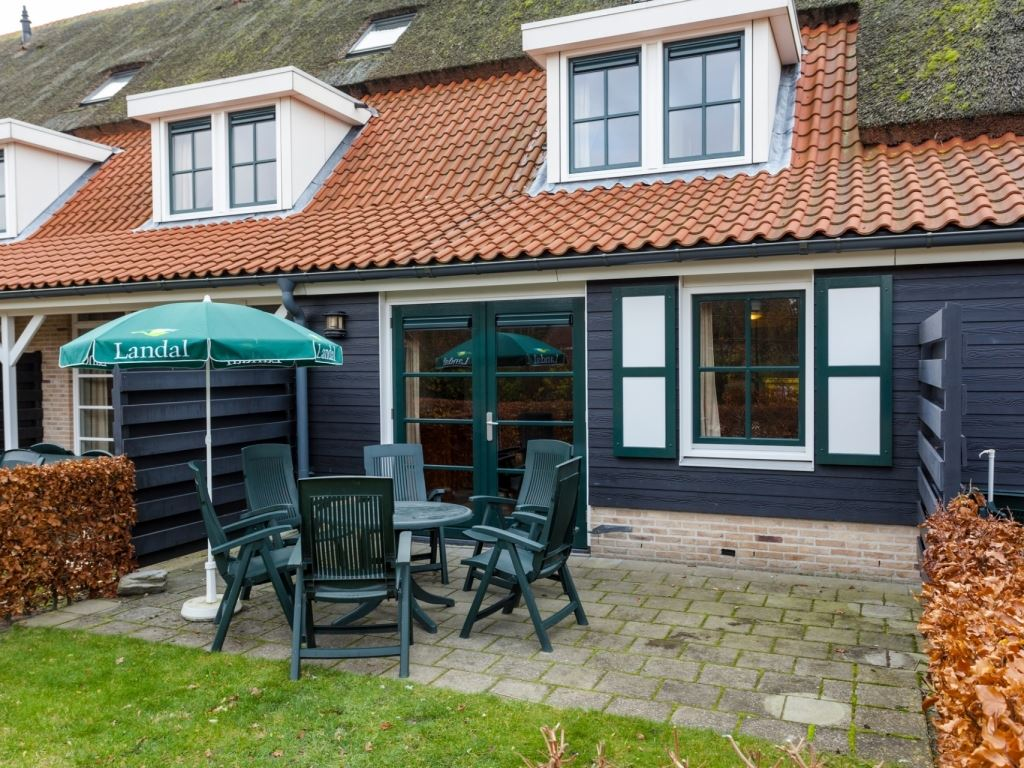 6-persoons hoevewoning